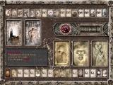 Демонстрация бага с картами Таро в Painkiller - Fear Factor 5.2