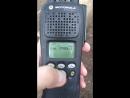 Motorola XTS 2500 Apco25