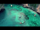 Thailand Aerial Drone Footage 4k UHD (Highlight Reel)