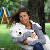 Татьяна Малярова, 28 июня 1987, Москва, id2100075