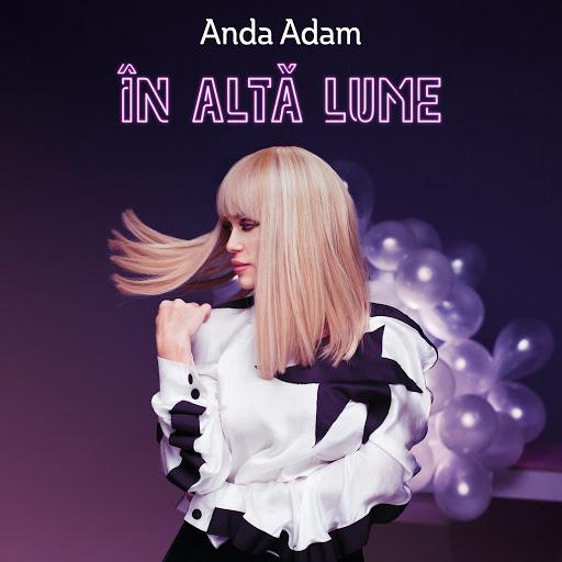 Anda Adam альбом În Altă Lume