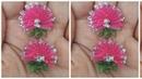 Özlem Topal Kurdale Modelleri Çay çiçeği