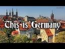Das ist das Deutschland! (This is Germany!)