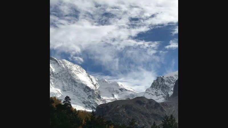 Священная гора Уллу-Тау