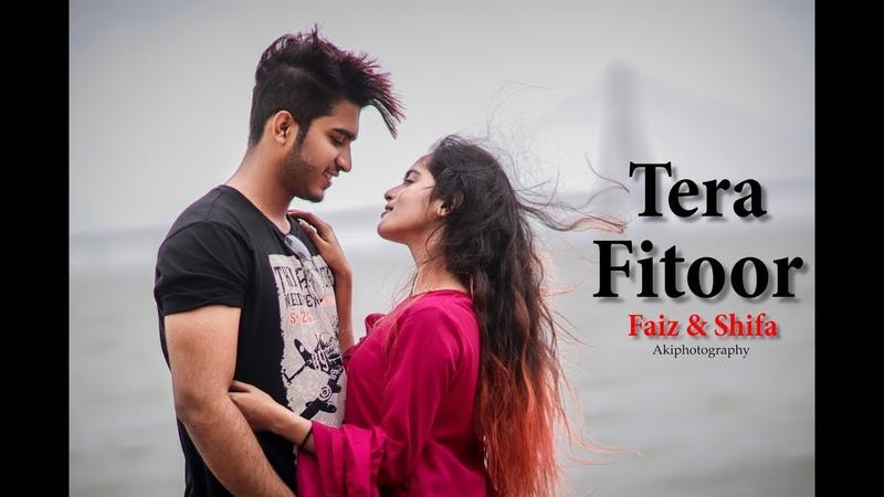 Tera Fitoor Jab Se Chadh Gaya Re   Faiz Shifa   By Akiphotography