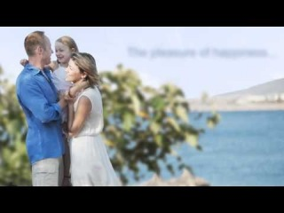WOW Bodrum Resort Official Video