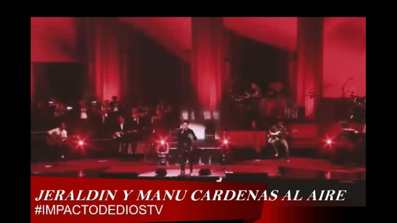 Impacto De-Dios-Chiapas - live