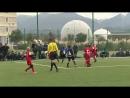 CHPL CUP. Матч за 3 место. Интер vs Спартак-2 - 1_0