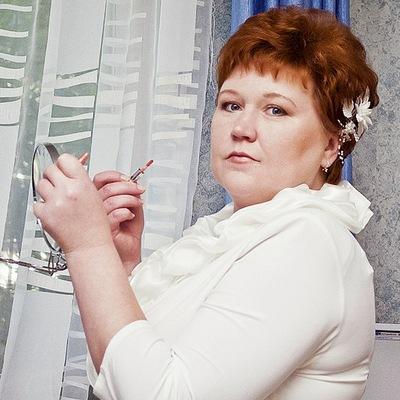 Оксана Галкина, 16 мая 1996, Нижний Новгород, id204671357