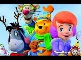 Winnie The Poohs Super Sleuth Christmas Movie (2007) Disney
