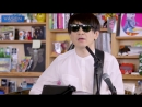 Cornelius NPR Music Tiny Desk Concert