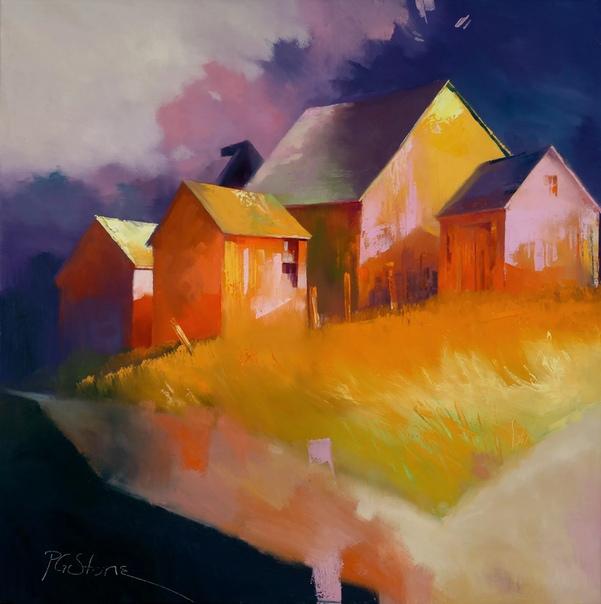 Пол Стоун родился в городе Вестминстер (штат Вермонт, США