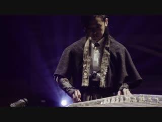 Kiyoshi Ibukuro- Dai Shin Nen Kai 2017 -Sakura no Utage-