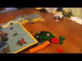 С Новым Годом обзор на LEGO ёлочку ( и...) #1