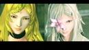 Drakengard 3 ALL CUTSCENES