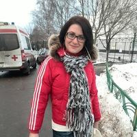 Танюшка Прометова
