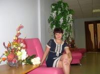 Людмила Давренбекова, 25 апреля 1984, Белгород, id15711720