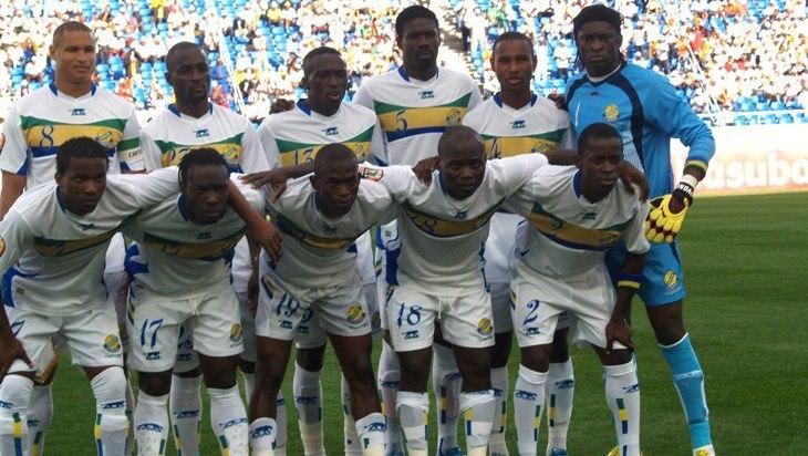 Кубок африканских наций 2 17, Отборочные матчи