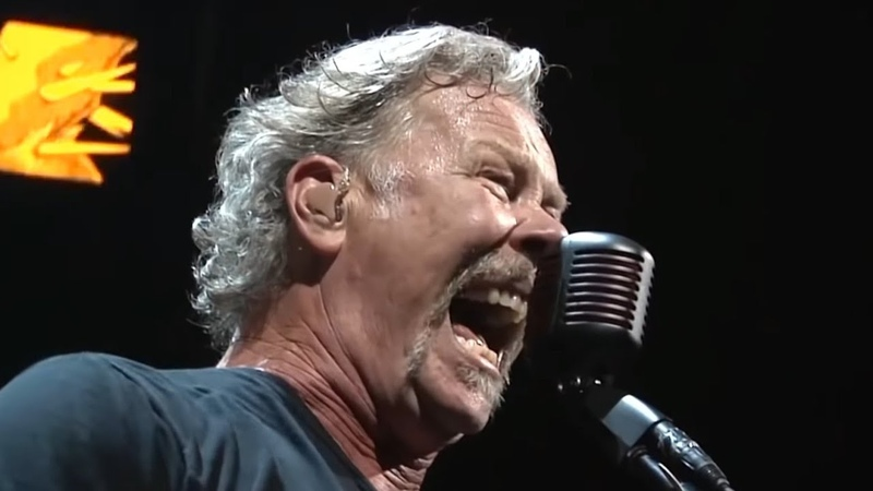 Metallica For Whom the Bell Tolls (Grand Rapids, MI - March, 2019) E Tuning