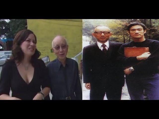 Шеннон Ли и Рэймонд Чоу о Брюсе Ли