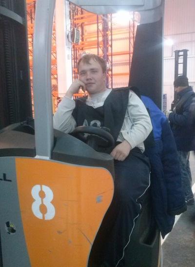 Денис Иванов, Пермь, id145334215