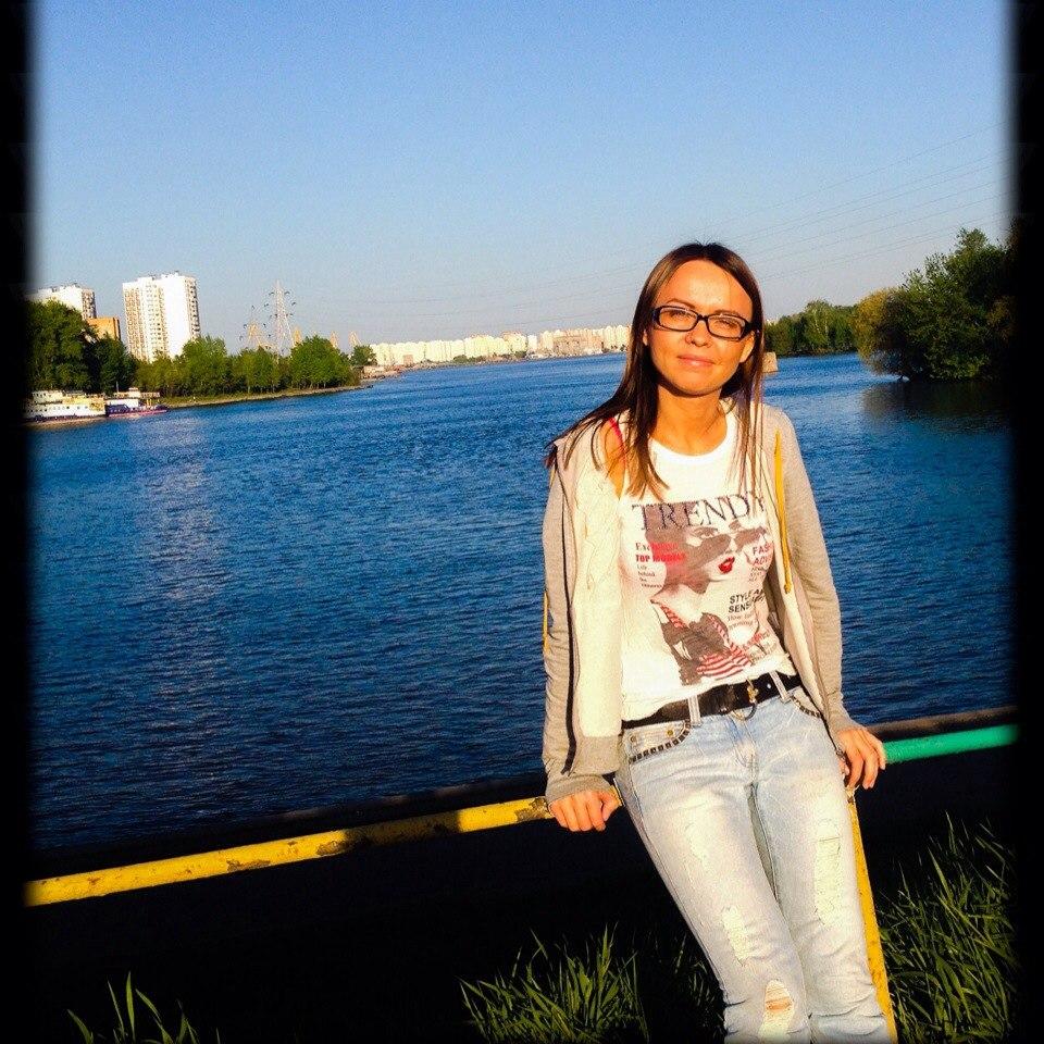 Мария Андерсон, Москва - фото №8