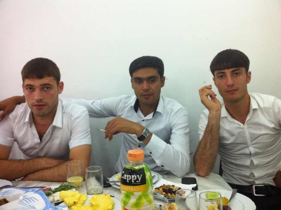 Cavid Osmanli, Гёйчай - фото №10