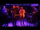 Alabama Jubilee -Valeriy Bukreev-Marat Galeev-Live in Andrey Makarevich Jam Club 09.02.2017