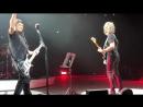 Metallica - Jozin z bazin (live in Prague 2018)