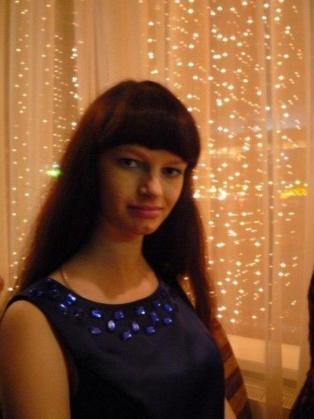 Анна Привязнова | Мурманск