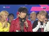 CUT 26.06.18 A.C.E @ SBS MTV The Show (encore A.C.E cut)