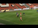 Трофей ФЛ | Блэкпул 1-2 Вест Бромвич U21 (2 тур)