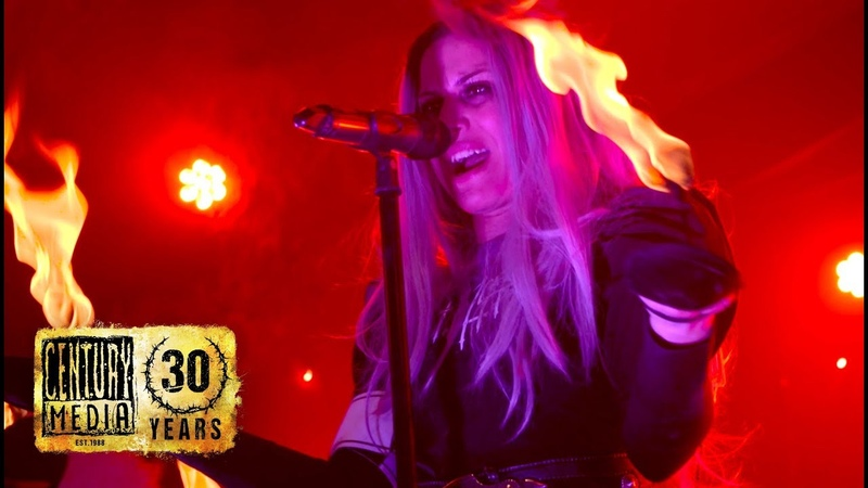 LACUNA COIL - Blood, Tears, Dust (The 119 Show - Live In London)