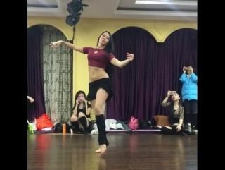 МК Юлианна Воронина vk.com/all_workshops_belly_dance