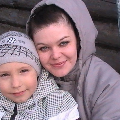 Наталья Прокопьева, 27 апреля , Сыктывкар, id69976639