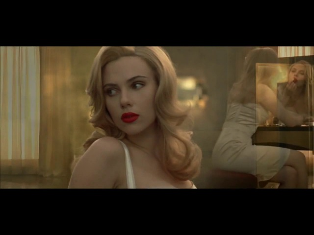 Реклама духов DolceGabbana ''The one'' со Скарлетт Йоханссон