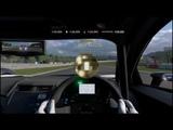 Gran Turismo SPORT. STAGE 7 MISSION 1 GOLD. HONDA NSX NURBURGRING