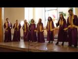 Аллилуя, спасенье и слава - Open Door Choir
