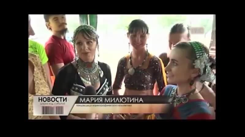 Выпуск новостей от 4 июля 15 00 2016 ИКС ТВ