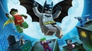 The LEGO Batman Movie Full Videogame LEGO Movie Cartoon for Children Kids