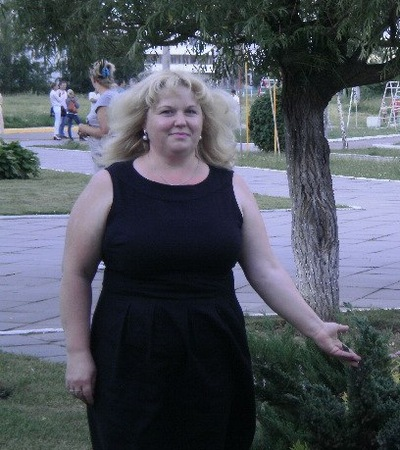 Валентина Ширковец, 16 января 1975, Жлобин, id214630029