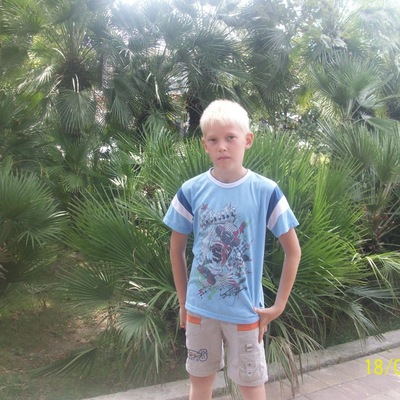 Семён Постников, 22 августа , Кострома, id160242215