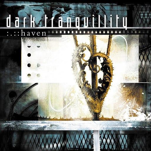 Dark Tranquillity альбом Haven