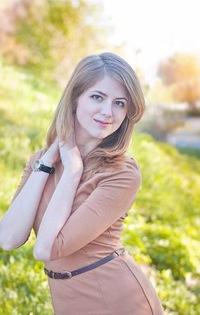 Вероника Касьянова, 9 октября , Уфа, id28516968