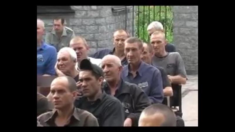 СВИДЕТЕЛЬСТВО Александр Черпаков Пади к ногам распятого Мессии смотреть онлайн без регистрации
