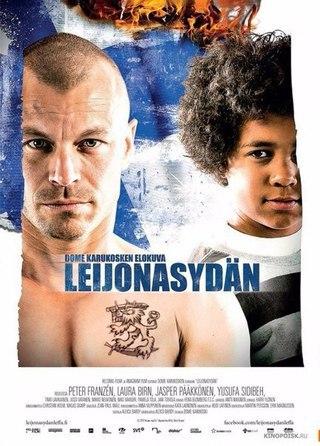 Сердце льва (2014)