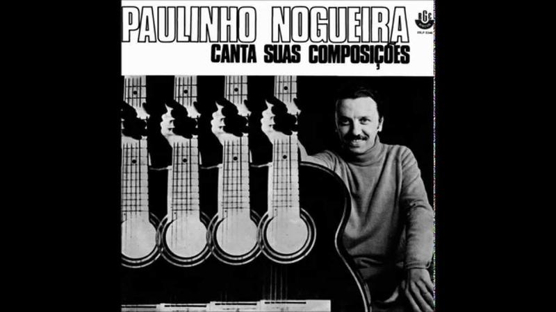 Paulinho Nogueira - O Jogo É Hoje