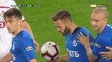 Локомотив - Динамо. 0:1. Мигел Кардозу, Российская Премьер-Лига, 7 тур 14.09.2018