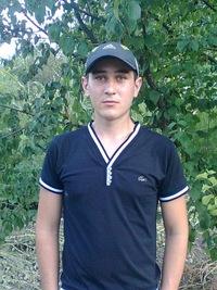 Эрик Сабанов, 23 июля 1991, Москва, id183252827