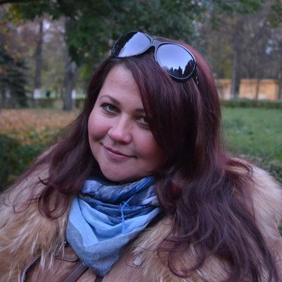 Жанна Махлонова, Нижний Новгород, id13276649